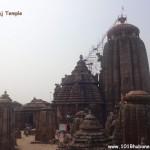 #001 – Visit Lingaraj Temple
