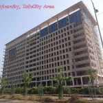IT-ITES, Software Office Space Development In Bhubaneswar