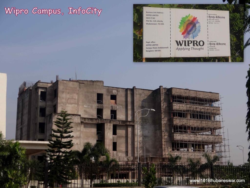 Wipro Bhubaneswar