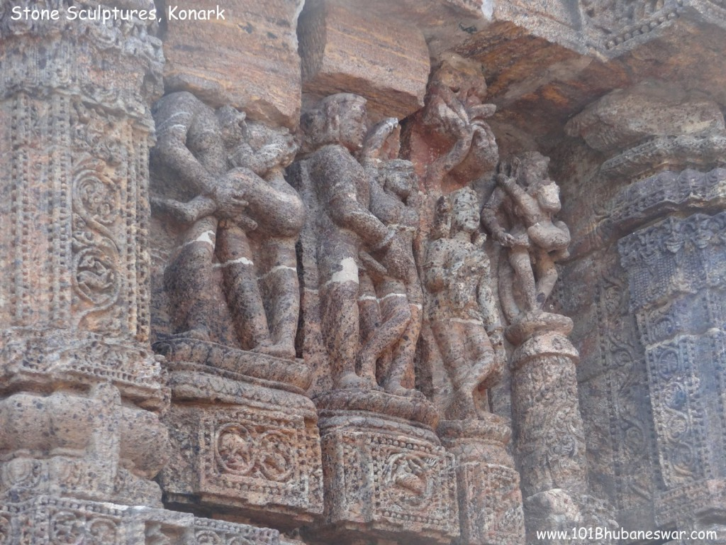 Visit sun temple at konark bhubaneswar