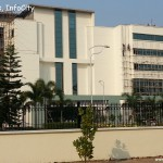 Wipro Bhubaneswar Center Expansion Update!
