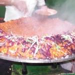 #008 – Taste Mouthwatering Chaat at Ramadevi Front, Saheed Nagar