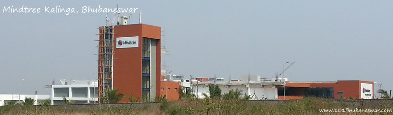 Mindtree, Bhubaneswar