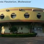#009 – Visit Pathani Samanta Planetarium
