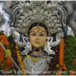 Durga Puja 2015 Updates!